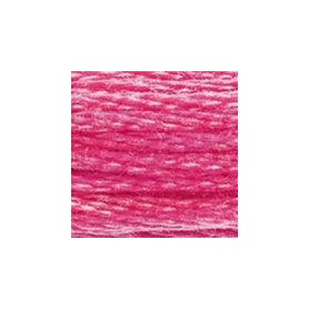 DMC Mouliné Stranded Cotton Embroidery Thread Color# 602