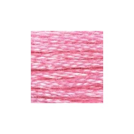 DMC Mouliné Stranded Cotton Embroidery Thread Color# 604