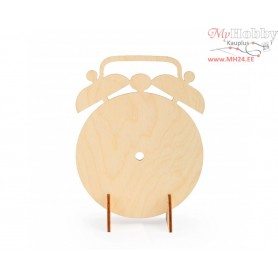 """Plywood form - watch """"Buratini"""", Article: DZ60013"""