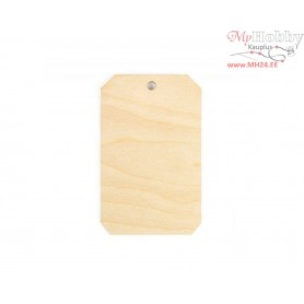 """Plywood form - carving board """"Buratini"""", Article: DZ00003"""