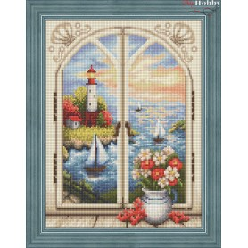 Diamond Painting Full Kits 30x40cm  Mosfa - AM1665