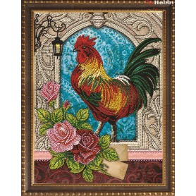 Diamond Painting Full Kits 30x40cm  Mosfa - AM3008