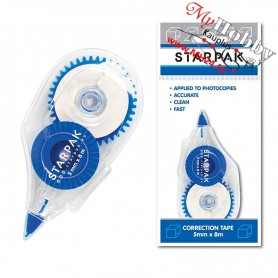 Correction pen / Correction Tape 5mm x 8m