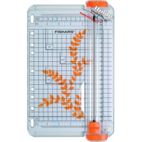 Paper Trimmer, size 22x14,50 cm, A5, model: 1004637 - 1tk
