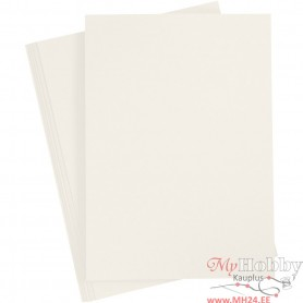 Paper, off-white, A4, 210x297 mm, 80 g, 20 pc/ 1 pack
