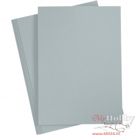 Paper, grey, A4, 210x297 mm, 80 g, 20 pc/ 1 pack