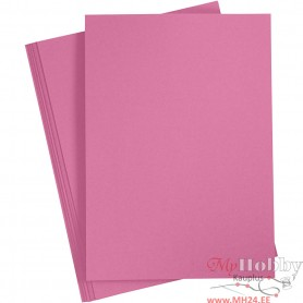 Paper, pink, A4, 210x297 mm, 80 g, 20 pc/ 1 pack