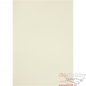 Vellum paper, white, A4, 210x297 mm, 100 g, 10 sheet/ 1 pack