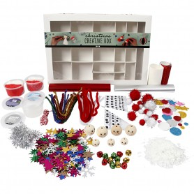 Creative box, Magical Christmas, 1 set