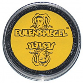 Water-based Face Paint, sun yellow, 20 ml/ 1 pack