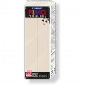 FIMO® Professional Doll Clay, beige, 454 g/ 1 pack