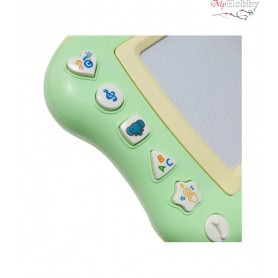 Washable magnetic board for children B9C2