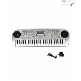 Synthesizer - piano with microphone AG278