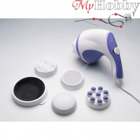 Relax Spin - Tone vibrating massager