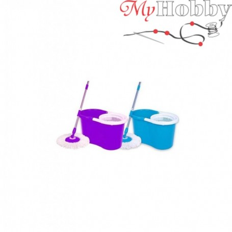 """Luud """"Double device Mop"""""""