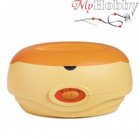 Paraffin bath for hands and feet with accessories