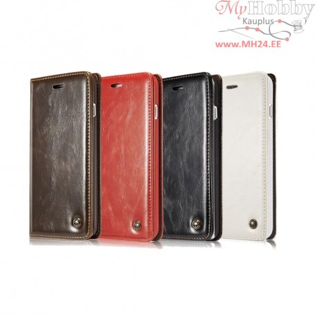IPHONE 6/6S Leather Phone Case