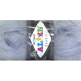 Yarn Alize Mohair Classic 100gr. - color # 52