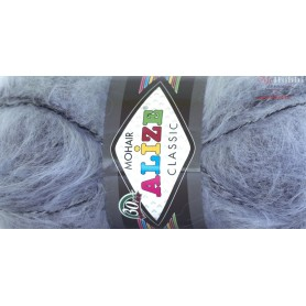 Yarn Alize Mohair Classic 100gr. - color # 5160