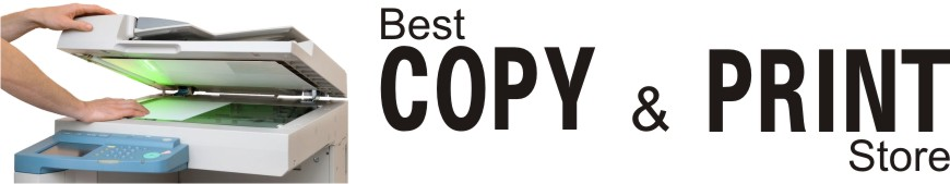 Copy and Print